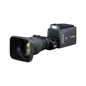Industrial & Multi-Purpose Cameras