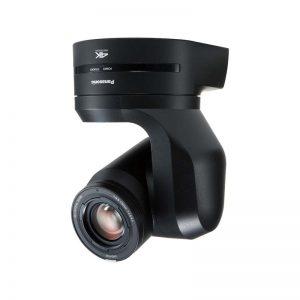 PTZ Cameras & Solutions
