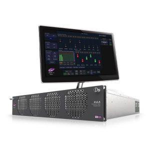 KULA AV MSP - 1 M/E