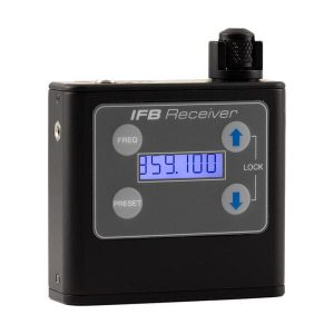 Lectrosonics IFBR1B With Charger