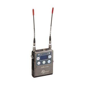 Lectrosonics L Series LR Camera-Mount Wireless Receiver