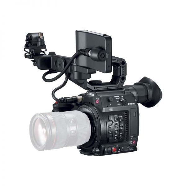 Canon C200 Mark II