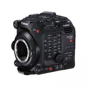 Canon C500 Mark II 02
