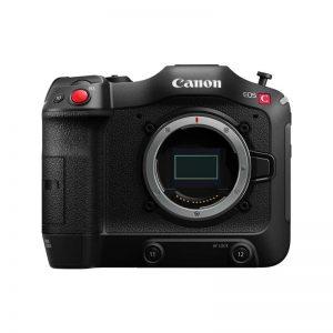 Canon EOS C70